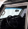 Interior New Armored Toyota 76 Series In Stock | Alpine Armoring® USA