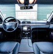 Interior Alpine Armoring | Armored Sedan | Mercedes-Benz S500 Sguard