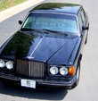Alpine Armoring | Armored Sedan | Used Bentley Turbo R