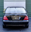 Exterior Alpine Armoring | Armored Sedan | Mercedes-Benz S500 Sguard