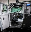 Exterior Alpine Armoring | Armored SWAT Truck | Pit-bull ®