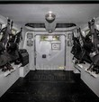 Interior Alpine Armoring | Armored SWAT Truck | Pit-bull ®