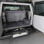 Inventory SUVS Toyota Land Cruiser 3 Door VIN:3534 Exterior Images