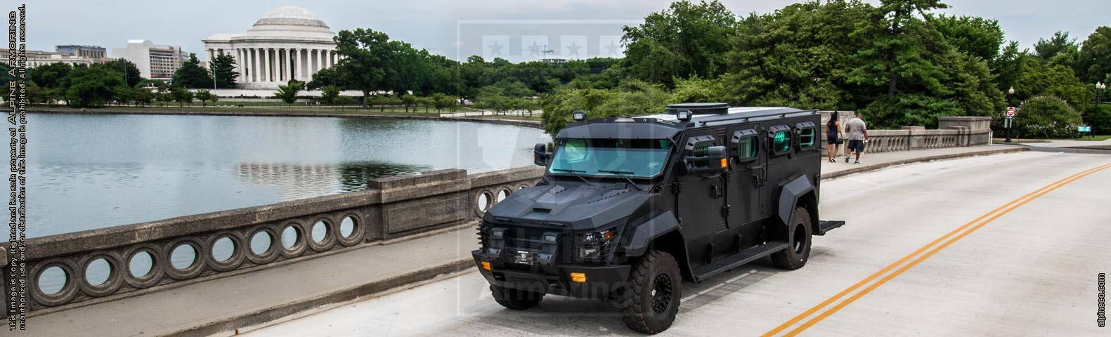 Alpine Armoring | Armored Vehicles - SUVs - Sedans - SWATs