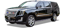 SUV - Cadillac ESV LIMO Standard Package