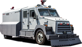 Riot Control - Ford - F-750