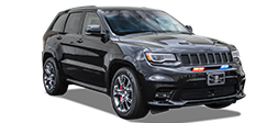 SUV - Jeep Grand Cherokee SRT