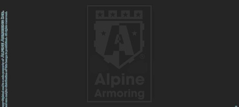 Alpine Armoring | Armored Sedan | Rolls Royce Phantom