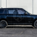 New Inventory armored Range Rover Autobiography LWB Level A11/B7  Exterior & Interior Images VIN:5915