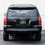 Inventory SUVs Chevrolet Suburban RST VIN:5409 Exterior Images