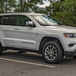 USED Inventory Jeep Grand Cherokee Limited Level A9/B6+  Interior Images VIN:2367