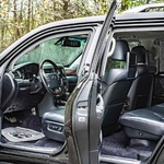 USED Inventory SUV Lexus LX570 VIN:6885 Exterior Images