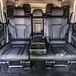 New Inventory armored Lexus LX570 Level A9/B6+  Exterior & Interior Images VIN:5903