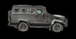 SWAT TRUCK - CUDA APC ®