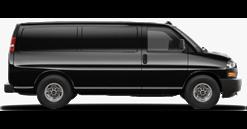 CIT - GMC - Savana 3500