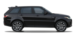 Armored Range Rover Sport