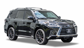 Lexus - Special Edition LX570