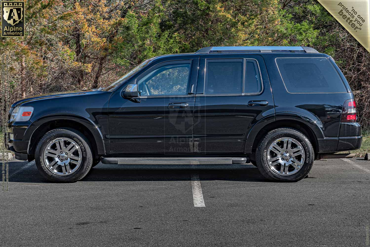 USED Inventory SUV Ford Explorer VIN:6906 Exterior Interior Images