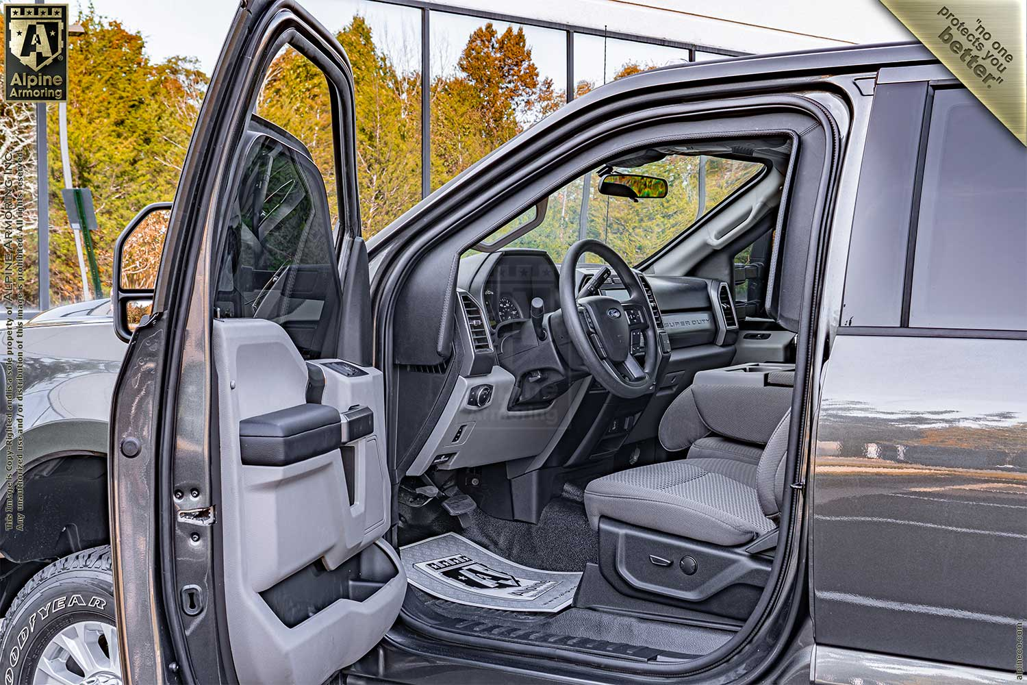 Inventory Pickup Truck Ford F-350 9694 Exterior Interior Galleries