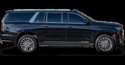 Armored Cadillac Escalade ESV
