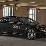 Preowned Inventory Sedans Mercedes-Benz S550 VIN:9220 Exterior Interior Images