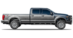 ARMORED FORD F-350